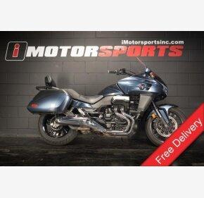2014 Honda CTX1300 for sale 200699501