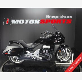 2014 Honda CTX1300 for sale 200699541