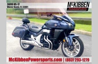 2014 Honda CTX1300 for sale 200794234