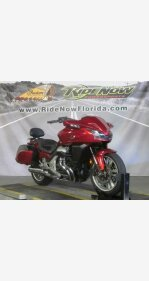 2014 Honda CTX1300 for sale 200826953