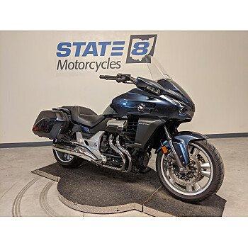 2014 Honda CTX1300 for sale 200837486