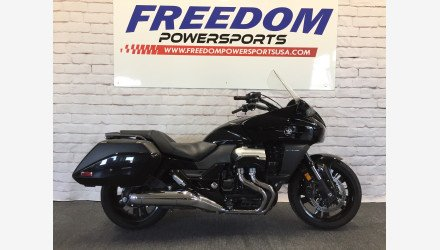 2014 Honda CTX1300 for sale 200932623