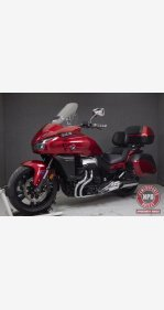 2014 Honda CTX1300 for sale 200950587