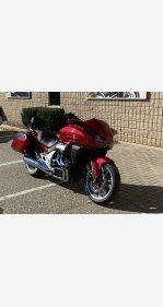2014 Honda CTX1300 for sale 200990261