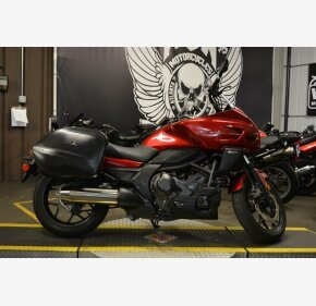 2014 Honda CTX700 for sale 200632978