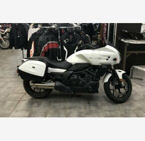 2014 Honda CTX700 for sale 200636177
