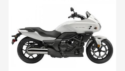 2014 Honda CTX700 for sale 200643851