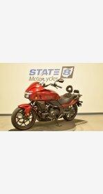 2014 Honda CTX700 for sale 200651760