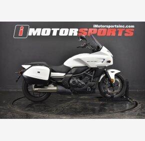 2014 Honda CTX700 for sale 200699367