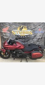 2014 Honda CTX700 for sale 200809626
