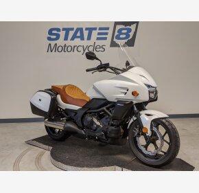 2014 Honda CTX700 for sale 200917198