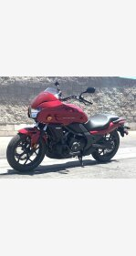 2014 Honda CTX700 for sale 200946766