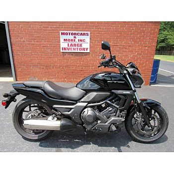 2014 Honda CTX700N for sale 200602763