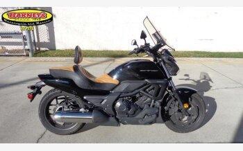 2014 Honda CTX700N for sale 200666683