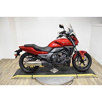 2014 Honda CTX700N for sale 200698032