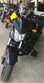 2014 Honda CTX700N for sale 200575290