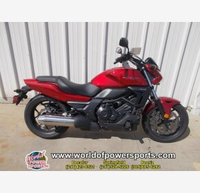 2014 Honda CTX700N for sale 200637357