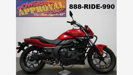 2014 Honda CTX700N for sale 200668390
