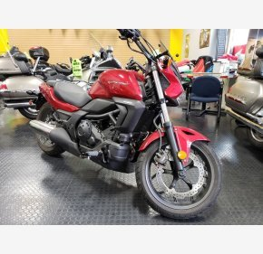 2014 Honda CTX700N for sale 200672621