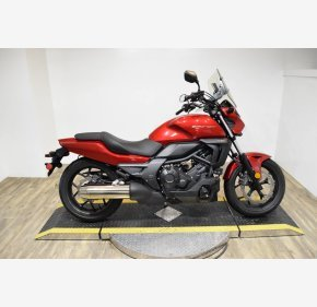 2014 Honda CTX700N for sale 200698032
