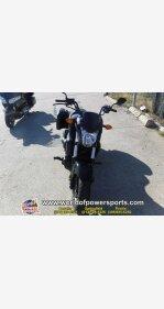2014 Honda CTX700N for sale 200811428