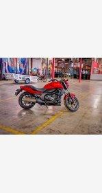 2014 Honda CTX700N for sale 200983500