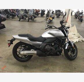 2014 Honda CTX700N for sale 200986890