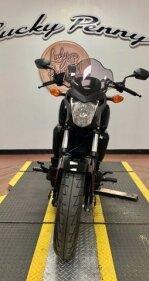 2014 Honda CTX700N for sale 201001824