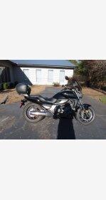 2014 Honda CTX700N for sale 201006684