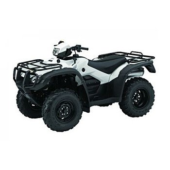 2014 Honda FourTrax Foreman Rubicon for sale 200682889