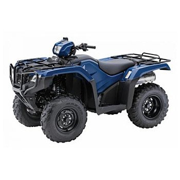 2014 Honda FourTrax Foreman for sale 200655982