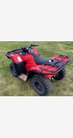 2014 Honda FourTrax Rancher for sale 200870889
