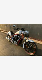 2014 Honda Fury for sale 200702394