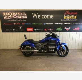 2014 Honda Gold Wing for sale 200736997