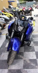 2014 Honda Gold Wing for sale 200779661