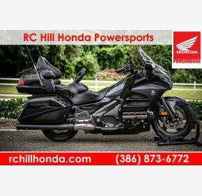 2014 Honda Gold Wing for sale 200804944