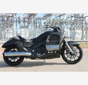 2014 Honda Gold Wing for sale 200805891