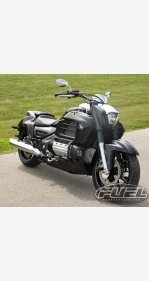 2014 Honda Gold Wing for sale 200947263