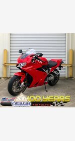 2014 Honda Interceptor 800 for sale 200677675