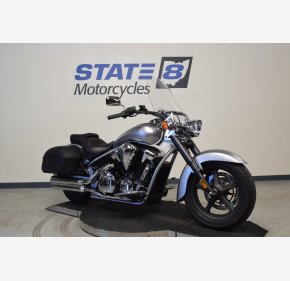 2014 Honda Interstate for sale 200814821