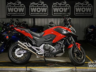 2014 Honda NC700X for sale 201069397