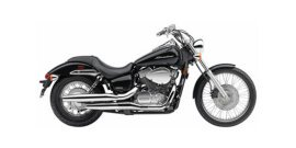 2014 Honda Shadow Spirit 750 ABS specifications