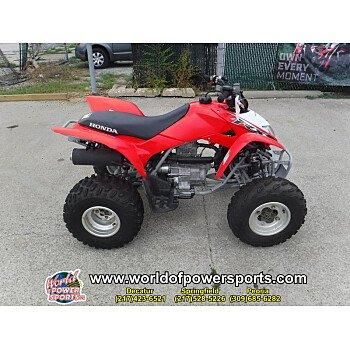 2014 Honda TRX250X for sale 200789499
