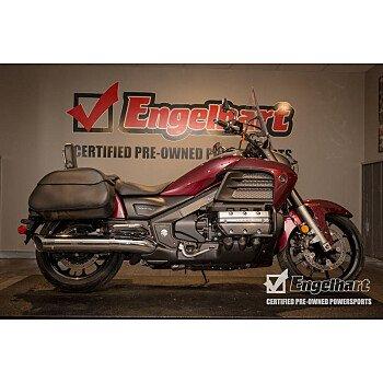 2014 Honda Valkyrie for sale 200660990