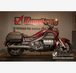 2014 Honda Valkyrie for sale 200646517