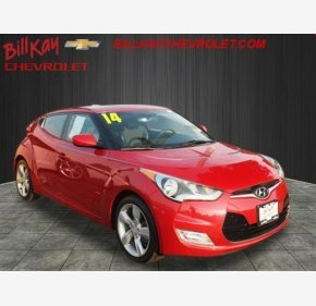 2014 Hyundai Veloster for sale 101021915