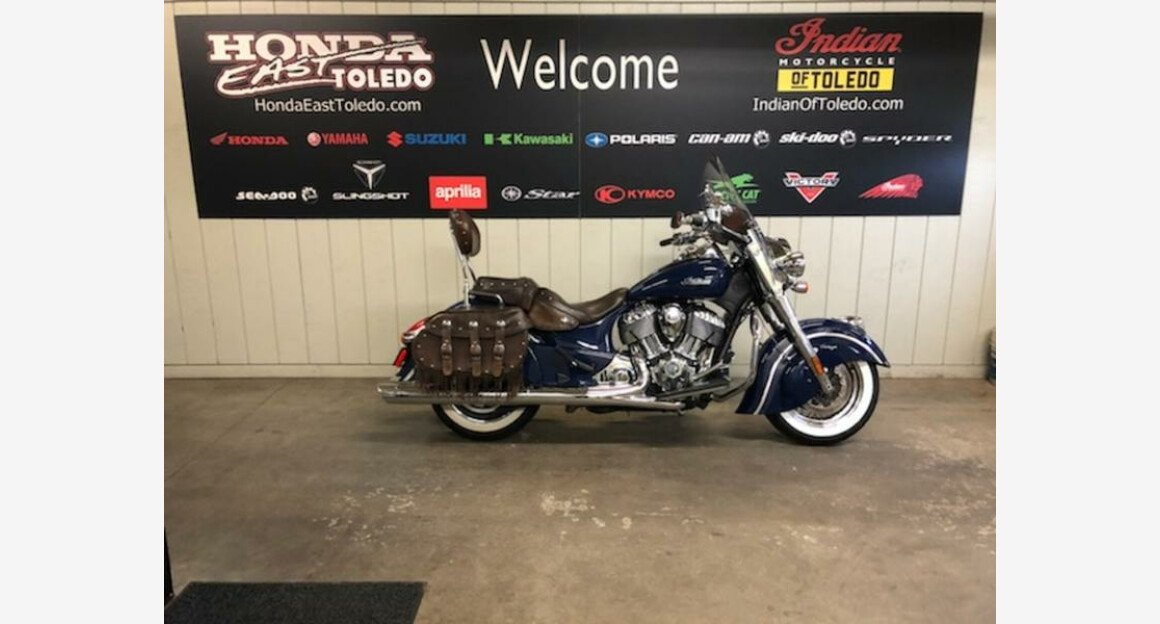 2014 Indian Chief for sale 200648132