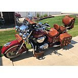 2014 Indian Chief for sale 200622860