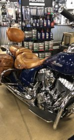 2014 Indian Chief for sale 200701886