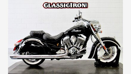 2014 Indian Chief for sale 200793145
